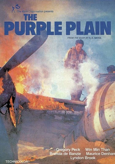 The Purple Plain