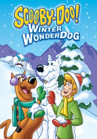 Scooby-Doo! Winter Wonder Dog