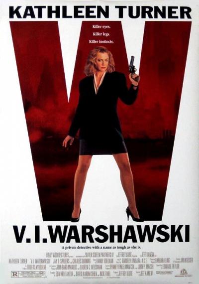 V.I. Warshawski