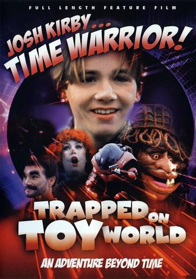 Josh Kirby, Time Warrior: Trapped on Toy World