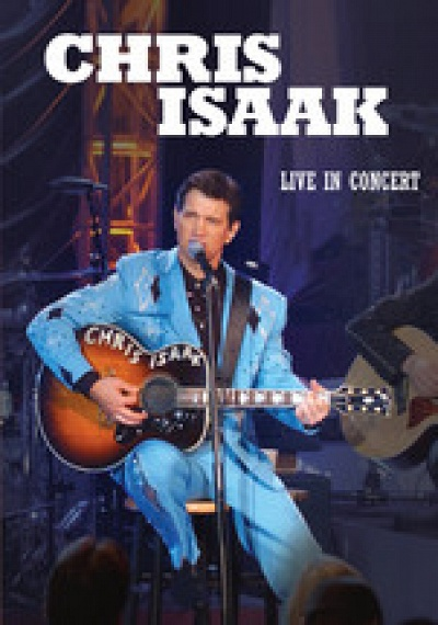 Soundstage: Chris Isaak: Greatest Hits Live