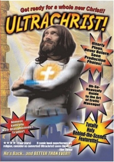 Ultrachrist!