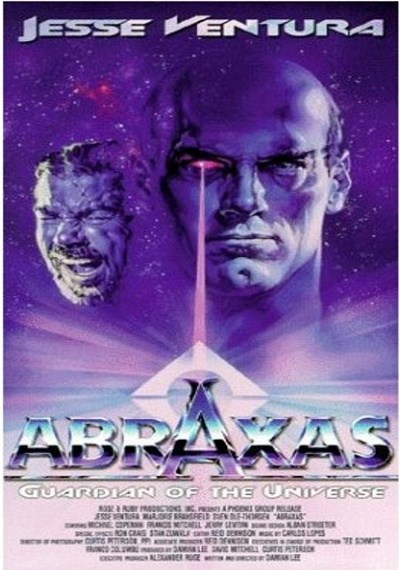 Abraxas: Guardian of the Universe