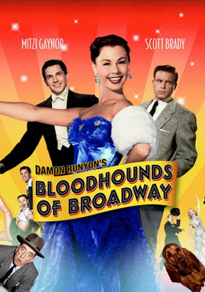 Bloodhounds of Broadway