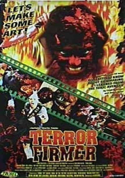 Terror Firmer: Special Edition