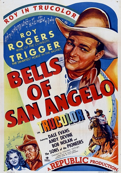 The Bells of San Angelo