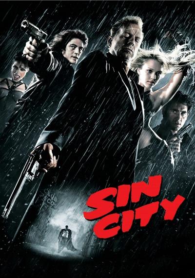 Sin City: Recut
