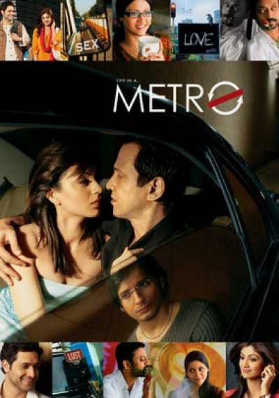 Life in a ... Metro