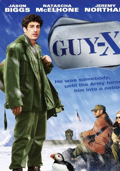 Guy-X