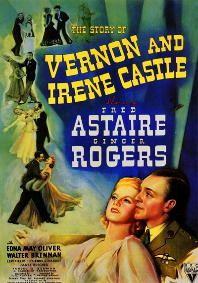 The Story of Vernon & Irene Castle