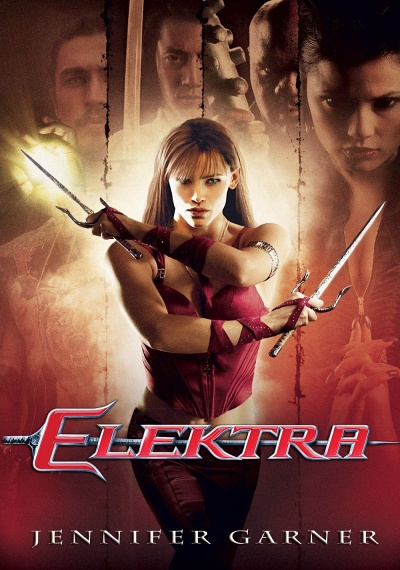 Elektra: Director's Cut