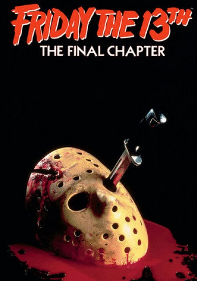 Friday the 13th: Part 4: The Final Chapter