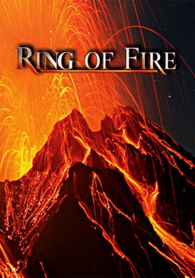 Ring of Fire: IMAX