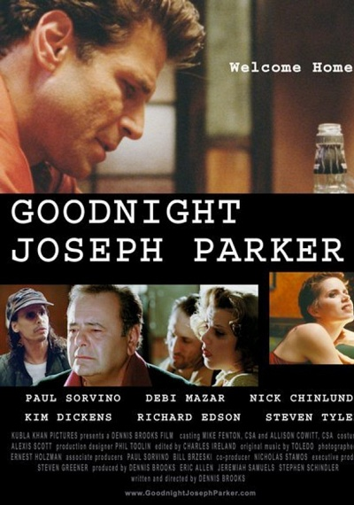 Goodnight, Joseph Parker