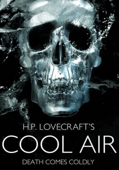 H.P Lovecraft's Cool Air