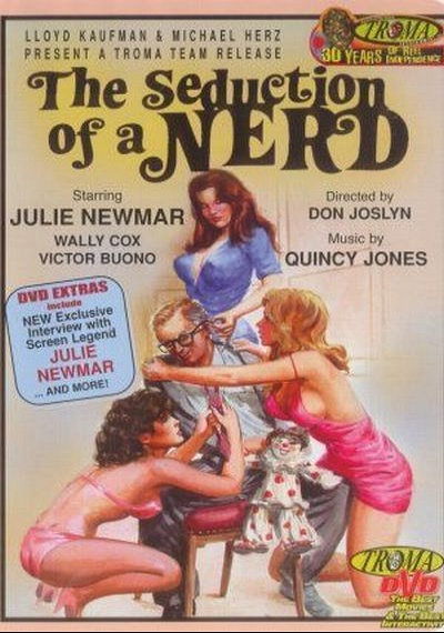 The Seduction of a Nerd