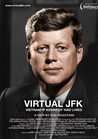 Virtual JFK