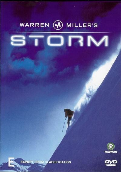 Warren Miller's: Storm