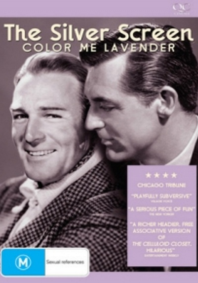 Silver Screen: Color Me Lavender