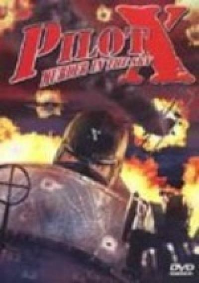 Pilot X: Murder in the Sky