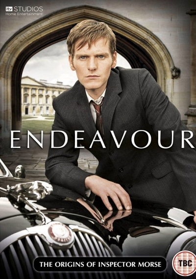 Masterpiece Mystery!: Endeavour