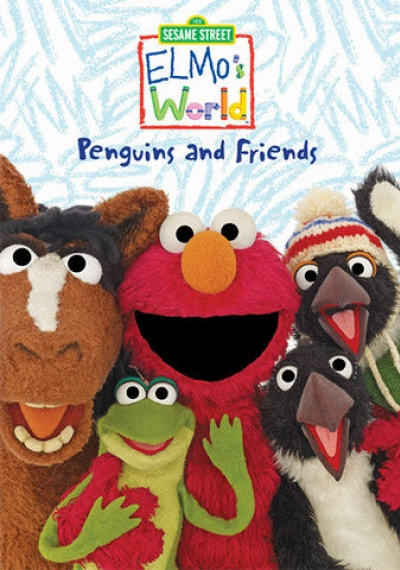 Sesame Street: Elmo's World: Penguins and Friends