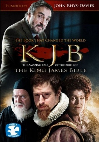 King James Bible: The Book That Changed The World