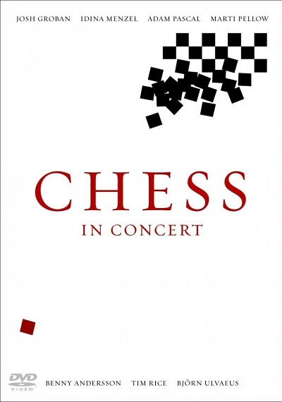 Chess: In Concert