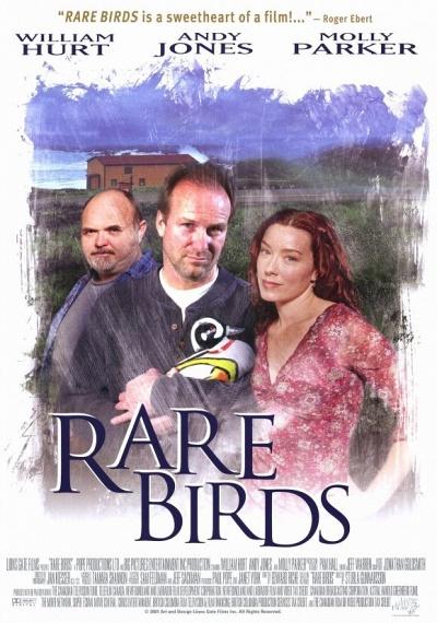 Rare Birds