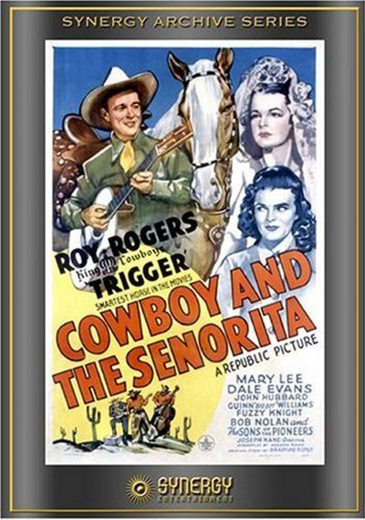 Cowboy and the Senorita