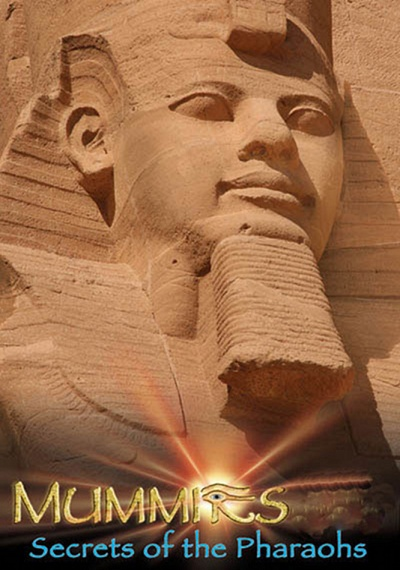 Mummies: Secrets of the Pharaohs: IMAX