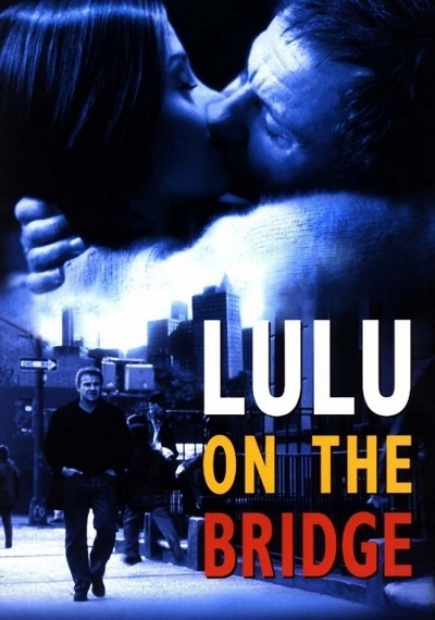Lulu on the Bridge