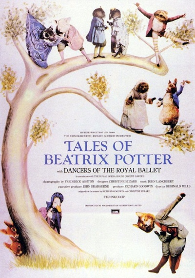 The Tales of Beatrix Potter