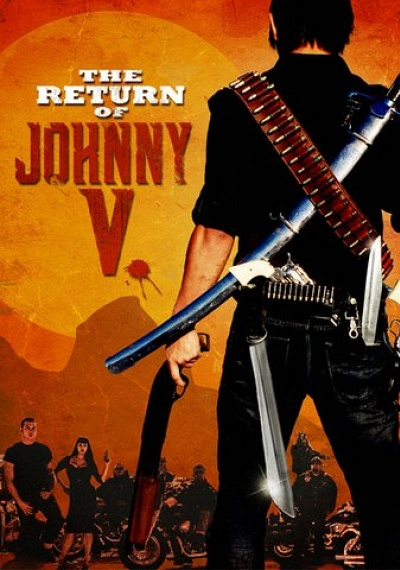 The Return of Johnny V