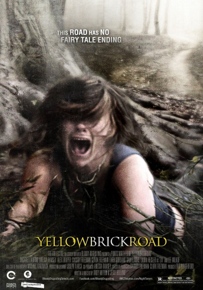 YellowBrickRoad
