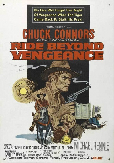 Ride Beyond Vengeance
