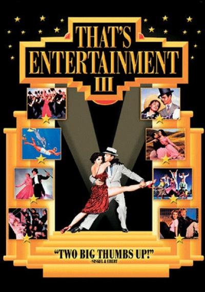 That's Entertainment 3
