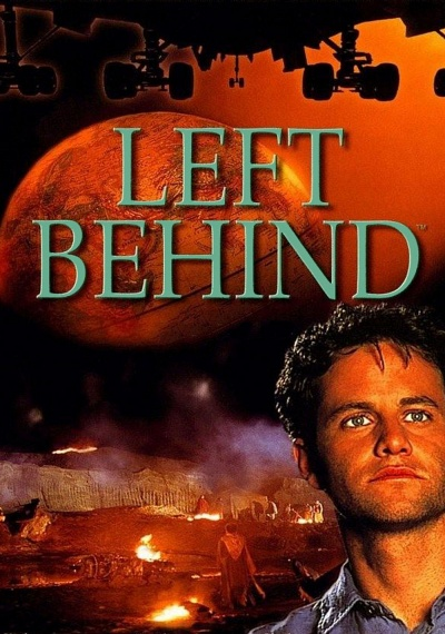 Left Behind: The Movie