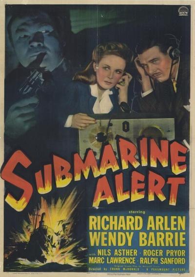 Submarine Alert