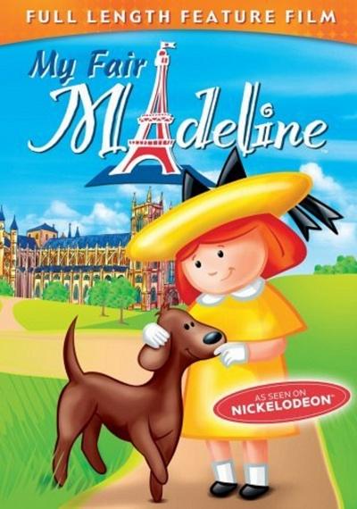 My Fair Madeline