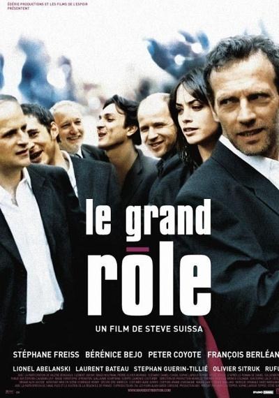 The Grand Role