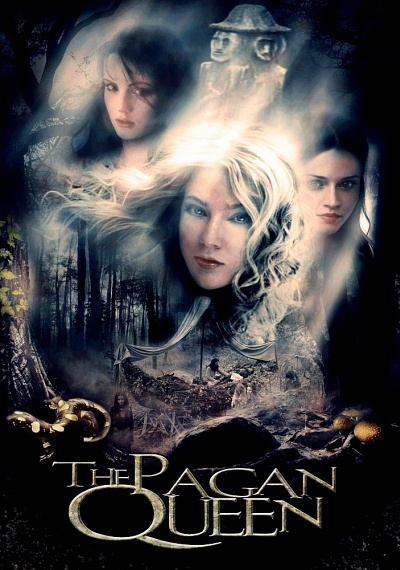 The Pagan Queen