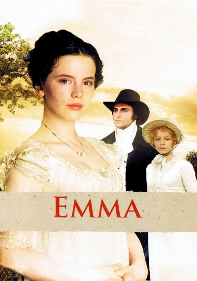 Masterpiece Classic: Emma