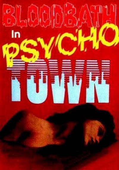 Video Demons Do Psychotown