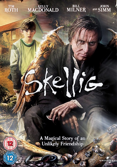 Skellig: The Owl Man