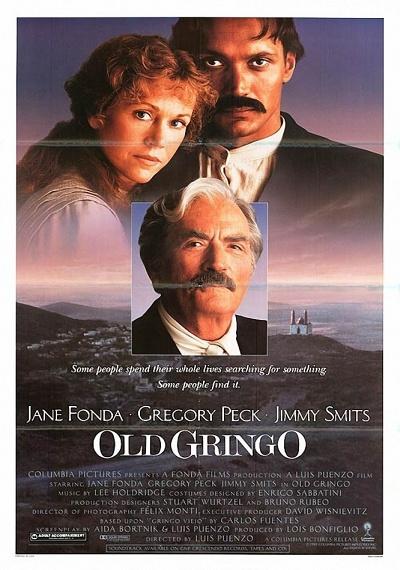 Old Gringo