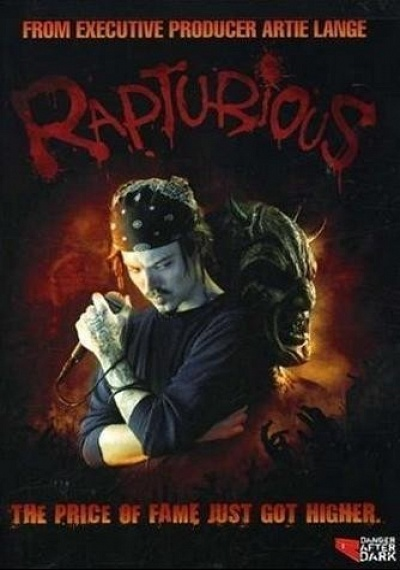 Rapturious