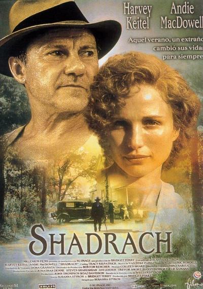 Shadrach