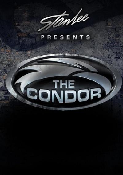 Stan Lee: The Condor
