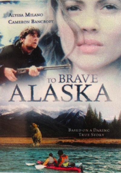 To Brave Alaska